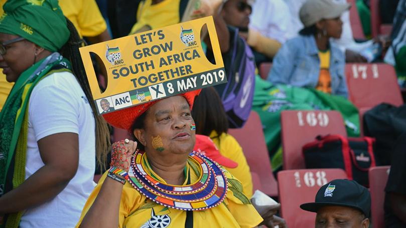 International Notes:  SACP salutes ANC victory