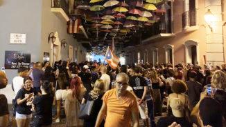 Puerto Rico: An unprecedented uprising defeats governor
