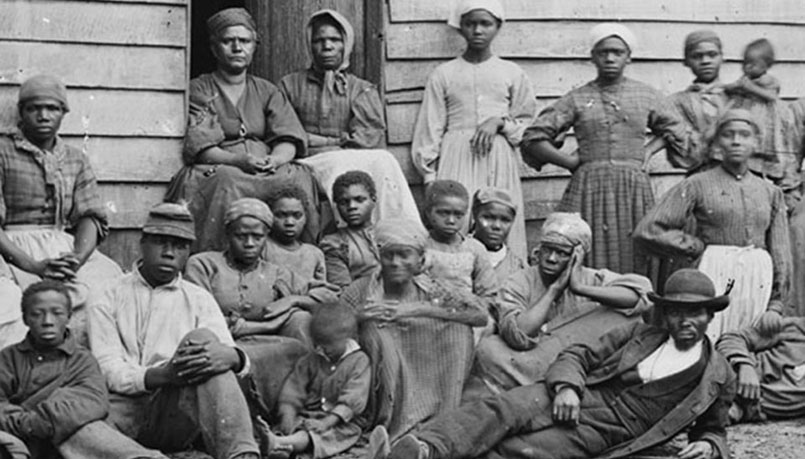 The demand for reparations is a condemnation of U.S. capitalism