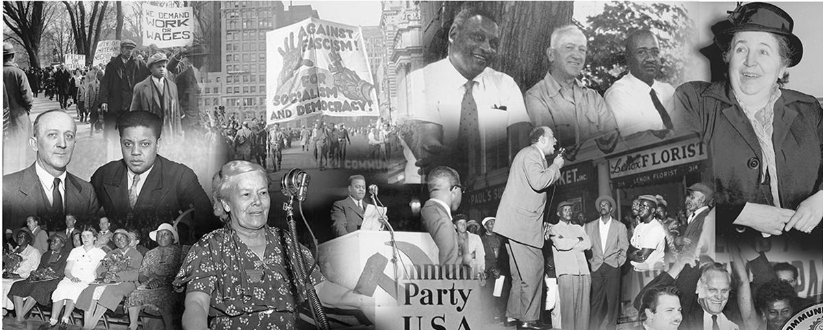 Communist Party USA – cpusa org