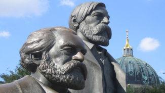 The Communist Manifesto:  Still revolutionizing the world