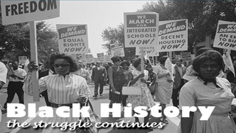 A history of African Americans and the CPUSA