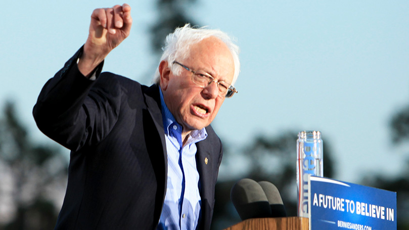 Bernie Sanders is not a communist – I should know