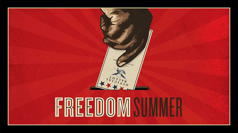 New Haven: Freedom Summer (film showing)