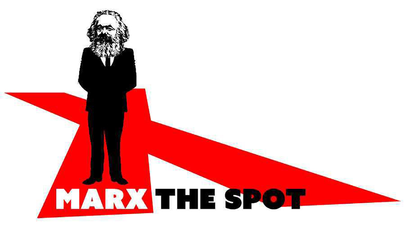 Marxism Reloaded