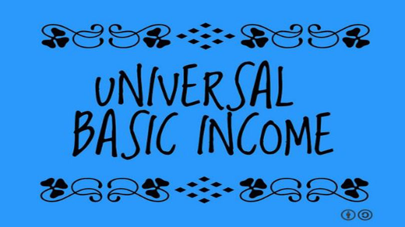 Time for a universal basic income