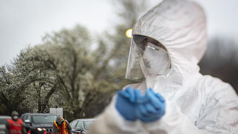 This Week @CPUSA: Fighting coronavirus despite Trump