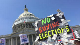 Democracy–Not!