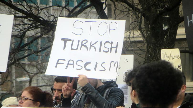 Interview: Turkish independent press threatened