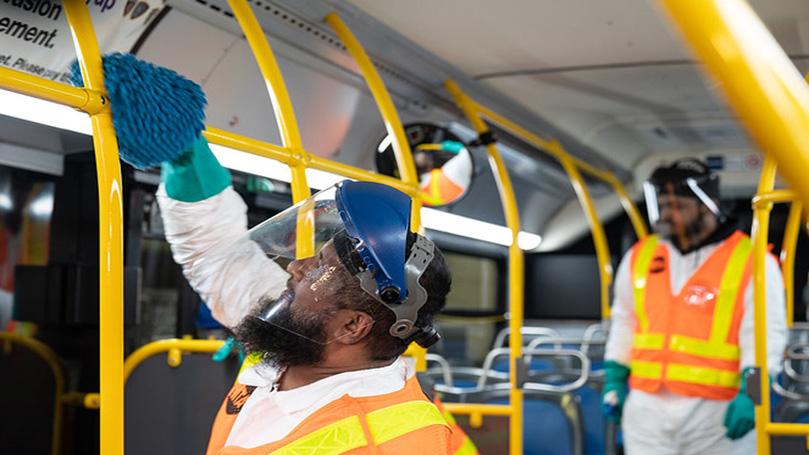This Week @CPUSA: Combatting the coronavirus and the economic meltdown