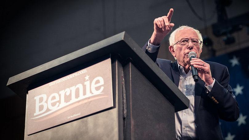This Week @CPUSA: Bernie exits the campaign
