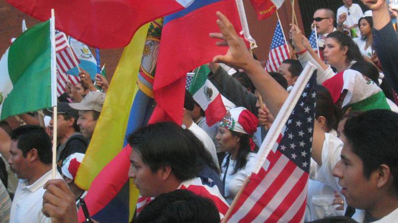 ¡PCEEUU exige seguridad y justicia para los trabajadores inmigrantes en esta