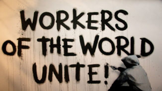 The Marxist Classes: Imperialism, exploitation, and the role of U.S. workers in the global working-class struggle