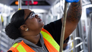Essential workers deserve hazard pay