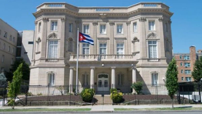 D.C. CPUSA responds to attack on Cuban embassy