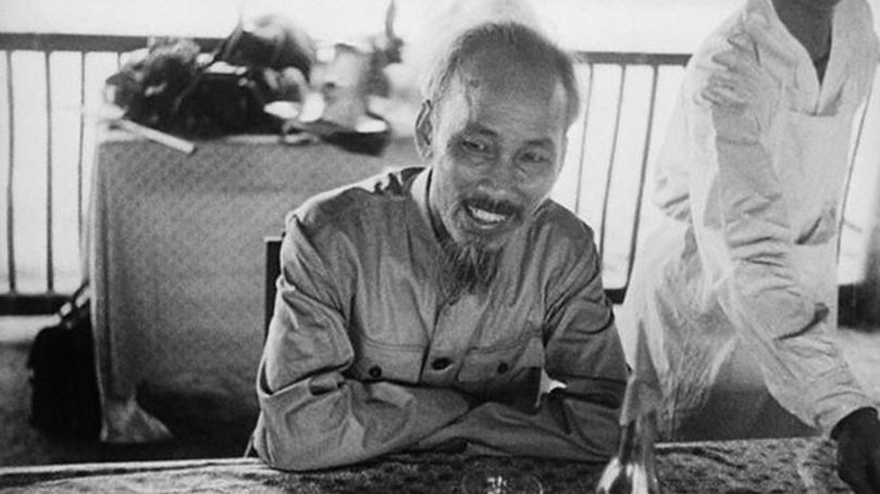 Honoring Ho Chi Minh's 130th birthday