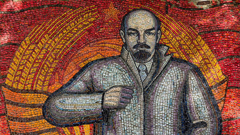 "The Marxist Classes: Lenin's ""Proletarian Revolution"""