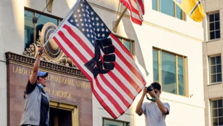 Crisis of America's reactionary ruling class