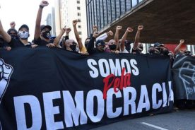 CP of Brazil: New times demand new tactics