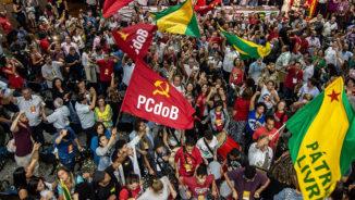 Brazil: Crises and deadlocks