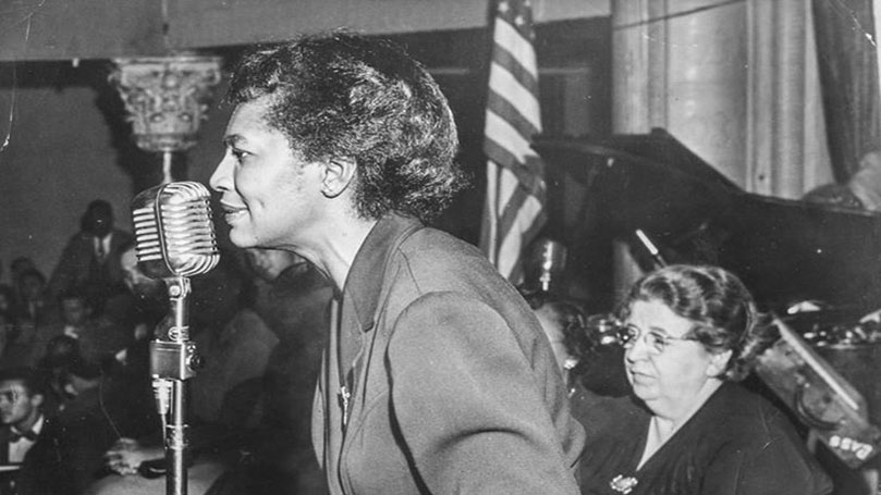 Together we struggle: African Americans and the CPUSA