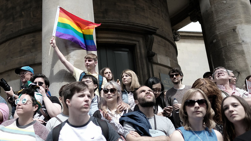 The Marxist Classes: The fight for LGBTQ equality