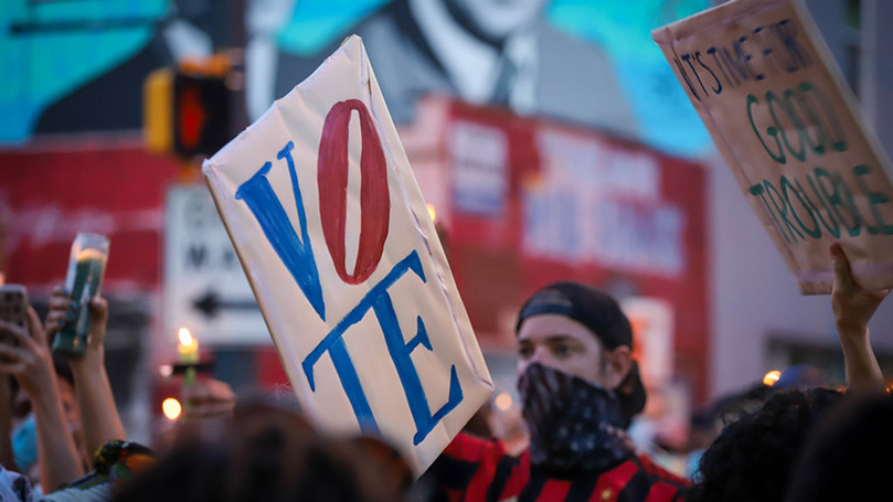 People power: At the ballot box and beyond