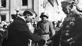 """""""Hitler was elected"""": Myth or fact?"""