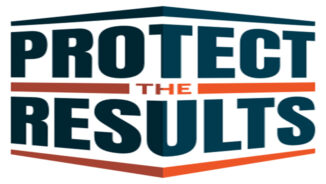 Nov. 7 and beyond: Protect the results!