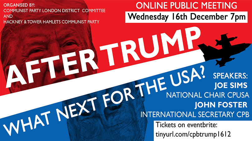 After Trump: What next for the U.S.?