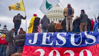 The Marxist Classes: Christian fascism