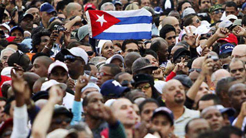 U.S. hypocritically re-lists Cuba as state sponsor of terrorism