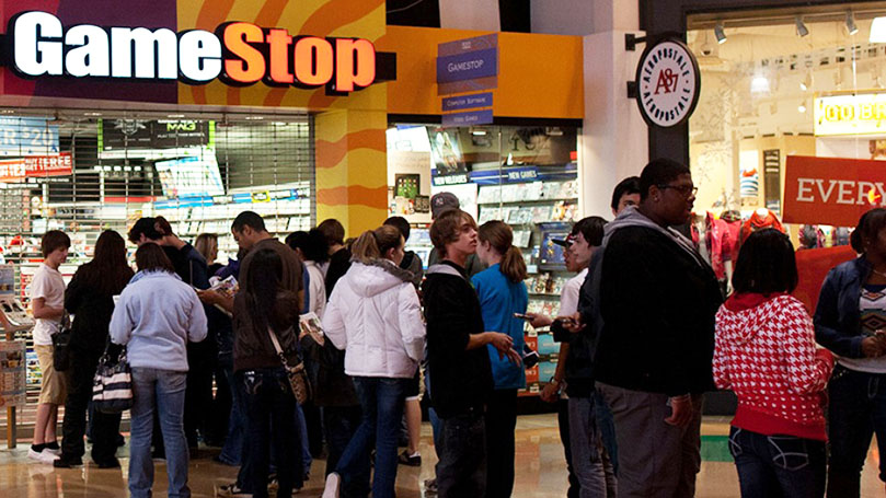 Undone by their own greed: The GameStop short squeeze hitting Wall Street