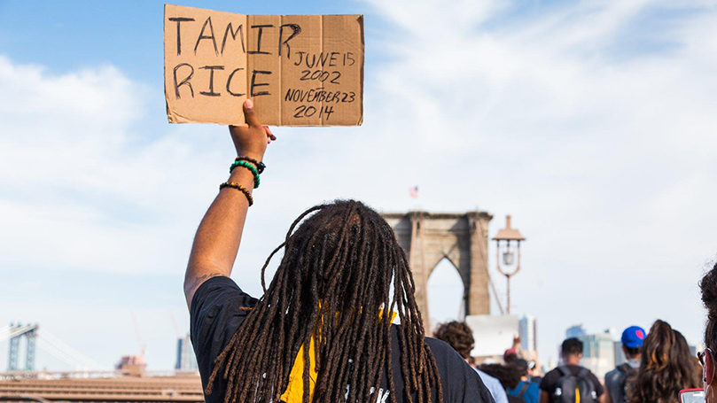 Tamir Rice's case shall not be closed