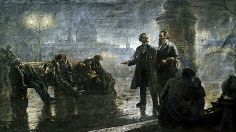Frederick Engels: A life devoted to revolution and scientific socialism
