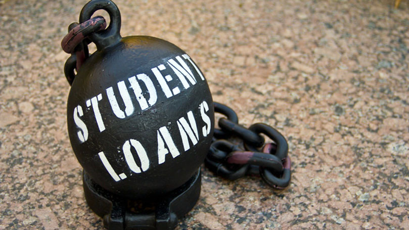 Demands for cancelling student debt are growing