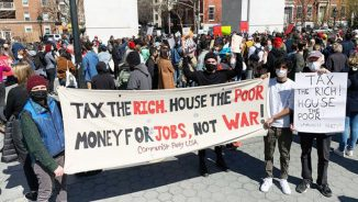 This Week @CPUSA: The problems of party building today