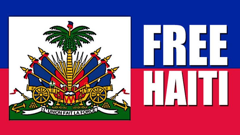 Haiti: Political crisis and U.S. racism