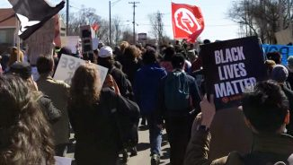 Michigan People's March demands justice for all