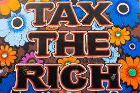 Tell Congress: Pass a wealth tax!