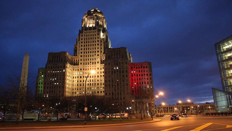 This Week @CPUSA: A socialist mayor in Buffalo's future?