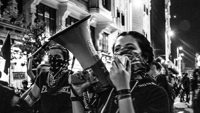 The Marxist Classes: Women's international solidarity