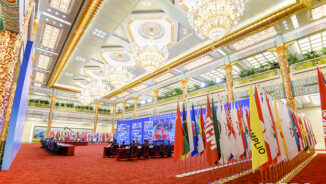 CPC and world political parties summit