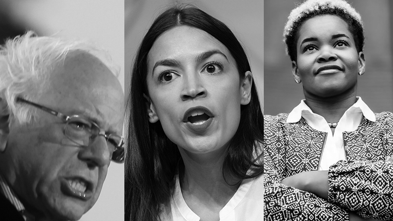 Turning socialist dreams into American realities