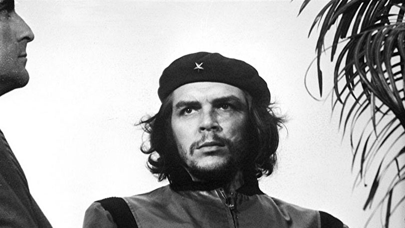 The two deaths of Che