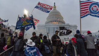 Jan. 6th fascism, monopoly capital, and working-class power