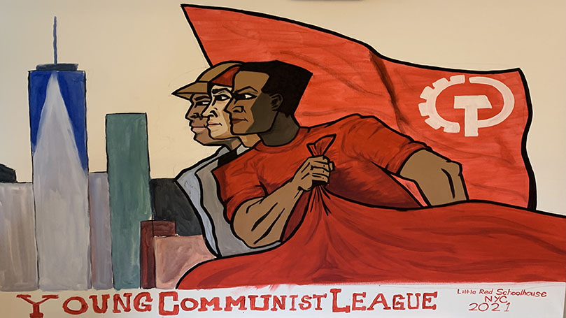 This Week @CPUSA: Cuomo out, Covid on the rise