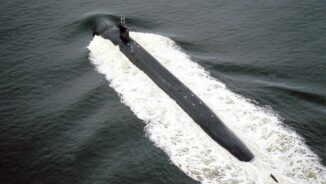 CPs of Australia, Britain, and U.S. condemn nuclear submarine deal