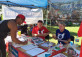 CPUSA table a hit at Columbus festival
